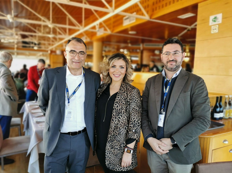 Conferencia Josep Bernabeu en el V Simposio del Arroz Dársena