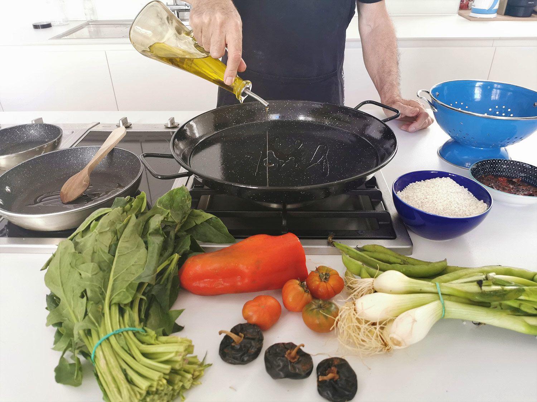 Cambios en nuestras prácticas gastronómicas durante la COVID 19