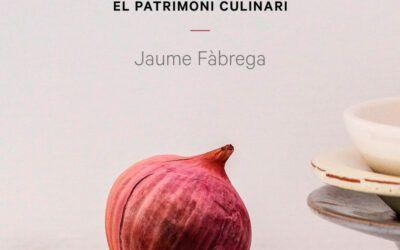 Cuina i cultura del gust al País Valencià