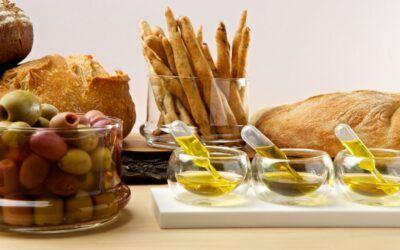 Turismo gastronómico, cultura alimentaria mediterránea y desarrollo local