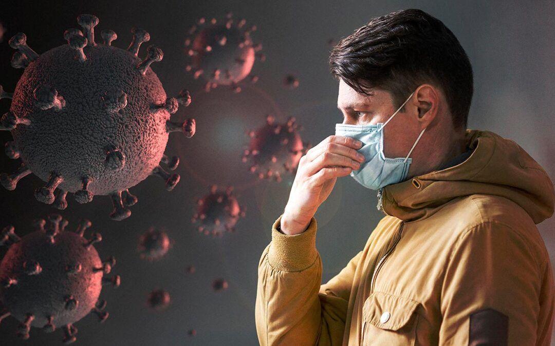 Programa de radio sobre la pandemia y las consecuencias indirectas de ésta