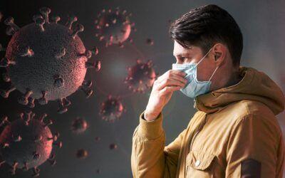 Programa de ràdio sobre la pandèmia i les conseqüències indirectes d'aquesta