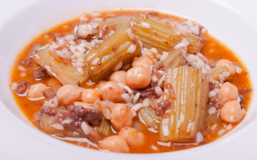 Conferencia El Corpus del Patrimoni Culinari Valencià y la recuperacion de las tradiciones gatronómicas