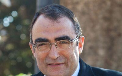 Josep Bernabeu Mestre: «No podem pensar que la vacuna resol la crisi sanitària, vindran més pandèmies»