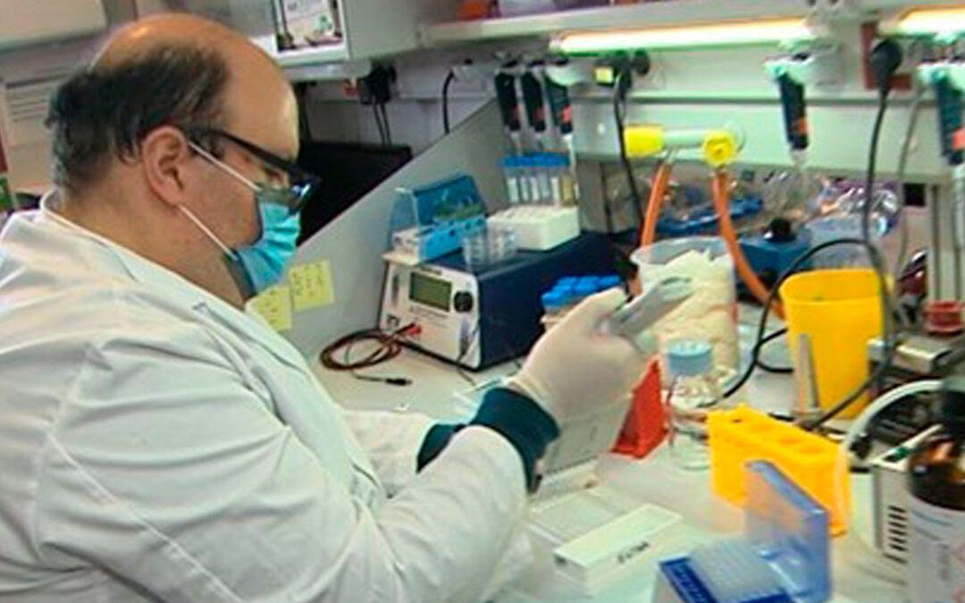 «QUE INVENTEN ELLOS o la eterna canción de la precariedad de la ciencia en el Estado español»