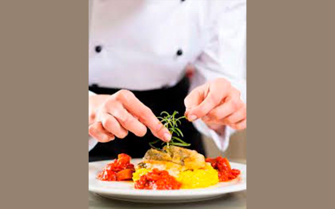 """Xerrada """"Cuineres del territori: diàleg sobre el paper de les dones en la configuració del patrimoni culinari i gastronòmic"""""""